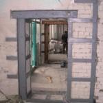 Проёмы в стенах и перегородках: устройство и варианты оформления