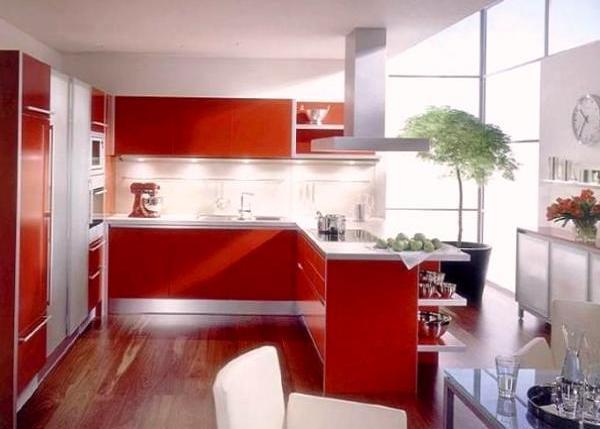 Дизайн хрущевской кухни