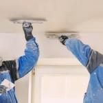 Зачем нужна шпаклевка потолка во время всех видов ремонта или строительства