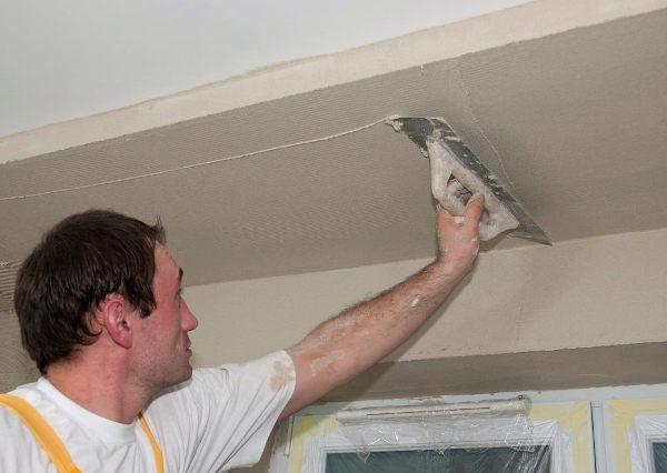 Малярка потолка