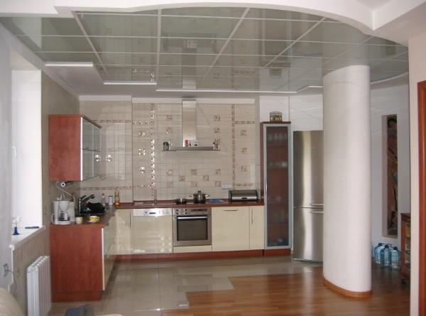 Ремонт кухне