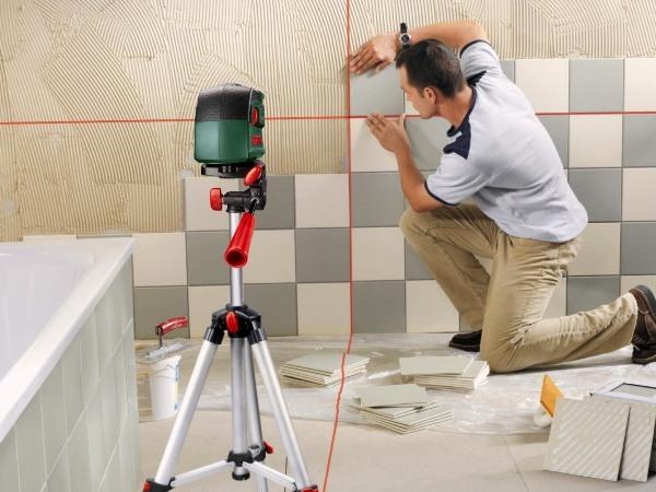 Мастер строительных работ