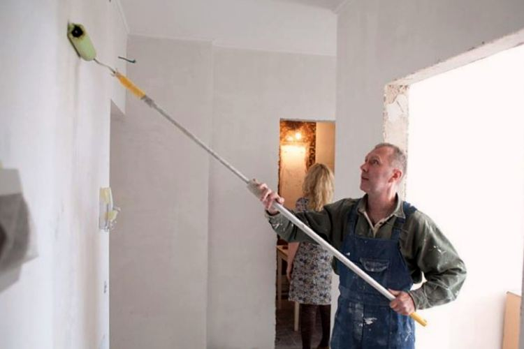 Частный мастер ремонтник