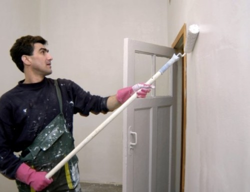 Услуги мастера по ремонту квартир в Москве